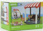 Brio 33946 Market Stand - reduced